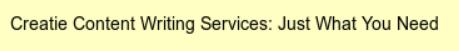 HireWriters Spelling Mistakes