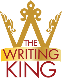 TheWritingKing Logo