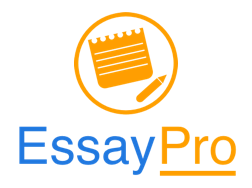 EssayPro Logo