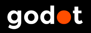 GoDotMedia logo