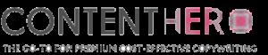 Contenthero logo