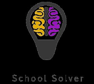 Schoolsolver logo