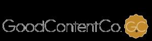 goodcontentcompany logo