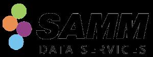 SAMMdataservices logo