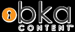 BKAContent Logo