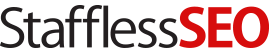 StafflessSEO logo