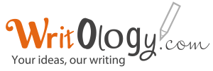 Writology Logo