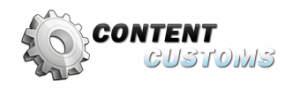 Content Customs Logo