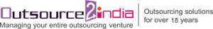 Outsource2India logo