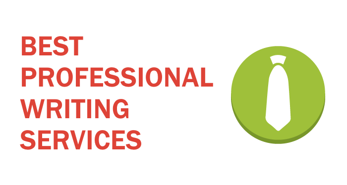 Best Professional Writing Services
