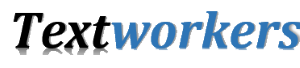 TextWorkers logo