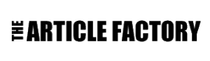 The Article Factory logo