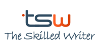 The Skilled Writer Logo