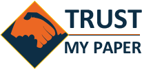 Trust My Paper Logo