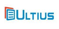 Ultius Logo