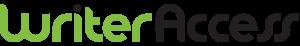 Writteraccess logo