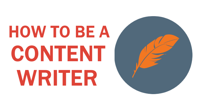 Who or what is a content writer?