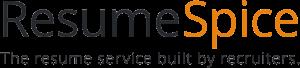 Resume spice logo