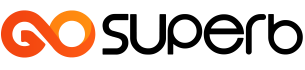 GoSuperb logo