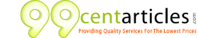 99centarticles logo
