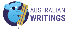 Australianwritings logo