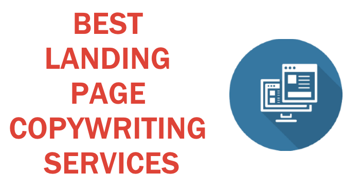 Best Landing Page Copywriting Services