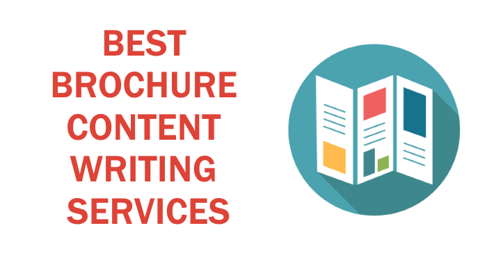 Best Brochure Content Writing Services
