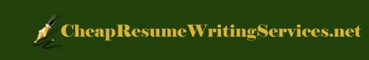 CheapResumeWritingServices logo