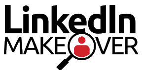 LinkedIn Makeover logo