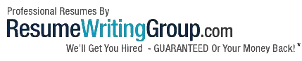 ResumeWritingGroup logo