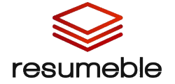 Resumeble logo