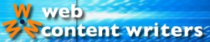 WebContentWriters logo