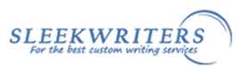 sleekwriters logo