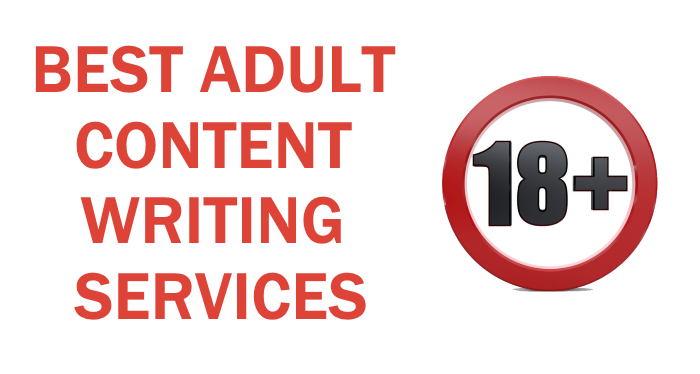 Best Adult Content Writing Services