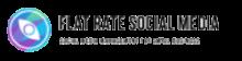 Flat Rates Social Media logo