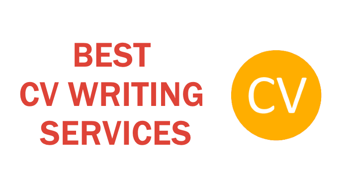Best CV Writing Services - ContentHeat