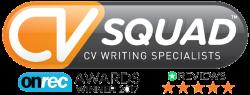 CV Squad logo