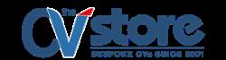 CV Store logo